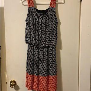 Sleeveless Women 's dress